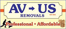 removals company gosport - company logo
